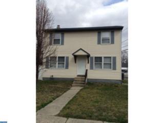 800 N Read Avenue, Runnemede, NJ 08078 (MLS #6944889) :: The Dekanski Home Selling Team