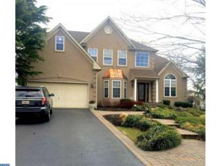 30 Mallard Drive, Mount Laurel, NJ 08054 (MLS #6944904) :: The Dekanski Home Selling Team