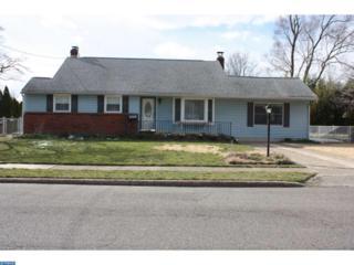 815 Colby Avenue, Delran, NJ 08075 (MLS #6944916) :: The Dekanski Home Selling Team