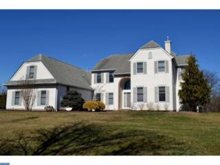 11 E Kincaid Drive, West Windsor, NJ 08550 (MLS #6944940) :: The Dekanski Home Selling Team