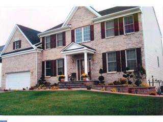 110 Zinnia Way, Deptford, NJ 08080 (MLS #6944956) :: The Dekanski Home Selling Team