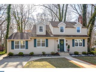 664 Maple Avenue, Haddonfield, NJ 08033 (MLS #6945035) :: The Dekanski Home Selling Team