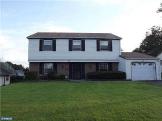 20 Marshal Lane, Willingboro, NJ 08046 (MLS #6945047) :: The Dekanski Home Selling Team