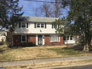 1 Douglas Terrace, Evesham Twp, NJ 08053 (MLS #6945084) :: The Dekanski Home Selling Team