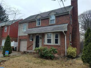 5032 Westwood Lane, Pennsauken, NJ 08109 (MLS #6945120) :: The Dekanski Home Selling Team