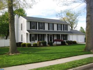 719 Hamilton Avenue, Roebling, NJ 08554 (MLS #6945166) :: The Dekanski Home Selling Team