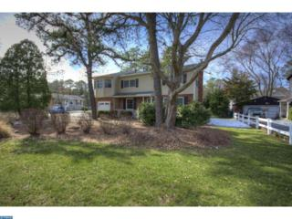 232 Taunton Boulevard, Medford, NJ 08055 (MLS #6945191) :: The Dekanski Home Selling Team