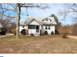 1760 Almond Road, Vineland, NJ 08360 (MLS #6945245) :: The Dekanski Home Selling Team