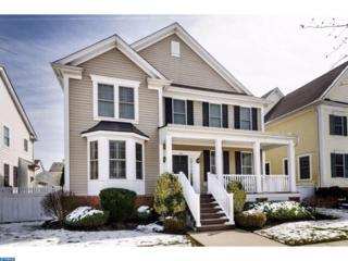 28 Mccabe Street, Robbinsville, NJ 08691 (MLS #6945312) :: The Dekanski Home Selling Team