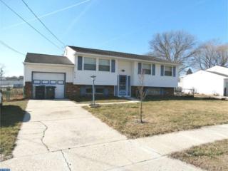 713 Olivia Drive, Williamstown, NJ 08094 (MLS #6945350) :: The Dekanski Home Selling Team