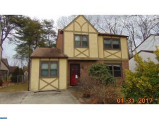 3442 Palace Court, Pennsauken, NJ 08109 (MLS #6945360) :: The Dekanski Home Selling Team
