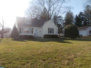 7 Hinckle Avenue, Ewing, NJ 08628 (MLS #6945386) :: The Dekanski Home Selling Team