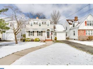 507 Maple Avenue, Ewing, NJ 08618 (MLS #6945412) :: The Dekanski Home Selling Team
