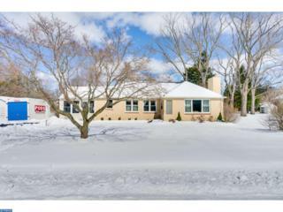 40 Jarvie Drive, Hamilton, NJ 08690 (MLS #6945414) :: The Dekanski Home Selling Team