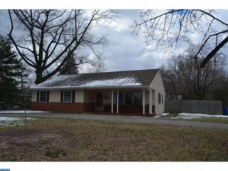 435 Delaware Avenue, Roebling, NJ 08554 (MLS #6945429) :: The Dekanski Home Selling Team