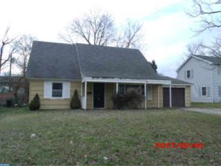 11 Hargrove Lane, Willingboro, NJ 08046 (MLS #6945431) :: The Dekanski Home Selling Team