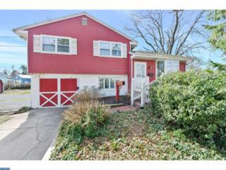 4 Hill Lane, West Deptford Twp, NJ 08096 (MLS #6945434) :: The Dekanski Home Selling Team
