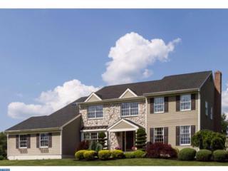 19 Hunters Lane, Southampton, NJ 08088 (MLS #6945482) :: The Dekanski Home Selling Team