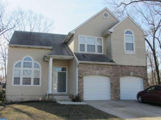 7 Patricks Mill Court, Sicklerville, NJ 08081 (MLS #6945497) :: The Dekanski Home Selling Team