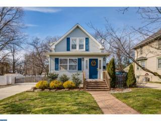 5525 Jackson Avenue, Pennsauken, NJ 08110 (MLS #6945500) :: The Dekanski Home Selling Team