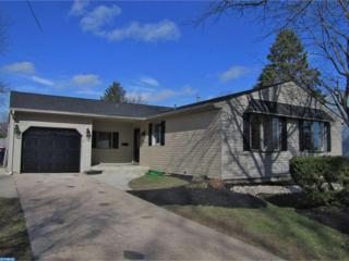 2 Stoney Bridge Road, Laurel Springs, NJ 08021 (MLS #6945508) :: The Dekanski Home Selling Team