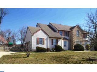 9 Orchard Drive, Mullica Hill, NJ 08062 (MLS #6945518) :: The Dekanski Home Selling Team