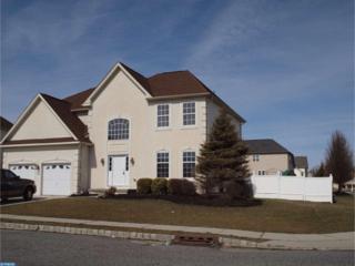 1119 Yellowood Terrace, Millville, NJ 08332 (MLS #6945590) :: The Dekanski Home Selling Team