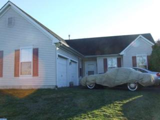 40 Amherst Drive, Burlington Township, NJ 08016 (MLS #6945614) :: The Dekanski Home Selling Team