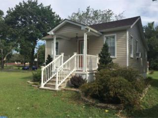 1372 Bridgeton Millville, Fairfield, NJ 08302 (MLS #6945636) :: The Dekanski Home Selling Team
