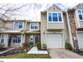 603 Masters Drive, Blackwood, NJ 08012 (MLS #6945734) :: The Dekanski Home Selling Team