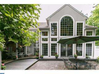 35 Fox Hollow Drive, Cherry Hill, NJ 08003 (MLS #6945772) :: The Dekanski Home Selling Team