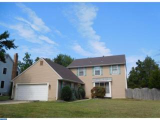 17 E Brookline Drive, Clementon, NJ 08021 (MLS #6945777) :: The Dekanski Home Selling Team