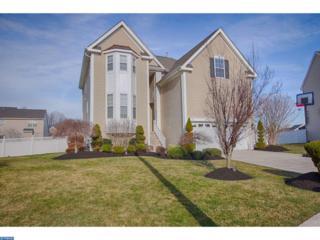21 Providence Court, Delran, NJ 08075 (MLS #6945785) :: The Dekanski Home Selling Team