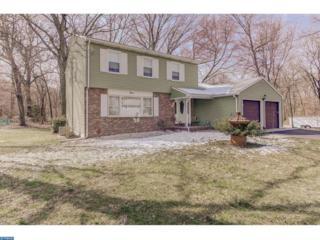 9 19TH Street, Burlington, NJ 08016 (MLS #6945836) :: The Dekanski Home Selling Team