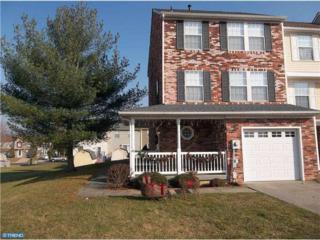 40 Canterbury Court, Glassboro, NJ 08028 (MLS #6945843) :: The Dekanski Home Selling Team