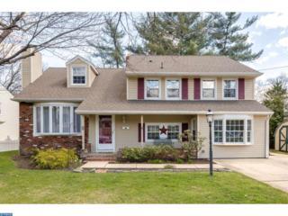 2 Hedgerow Court, Haddon Township, NJ 08107 (MLS #6945851) :: The Dekanski Home Selling Team