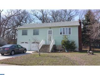 222 Applewood Lane, Carneys Point, NJ 08069 (MLS #6945882) :: The Dekanski Home Selling Team