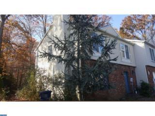 49 Tudor Lane, Lawrence, NJ 08648 (MLS #6945914) :: The Dekanski Home Selling Team