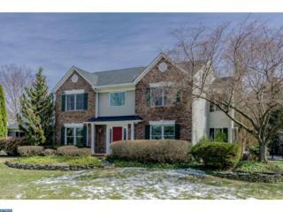 4 Diamond Court, West Windsor, NJ 08550 (MLS #6945970) :: The Dekanski Home Selling Team