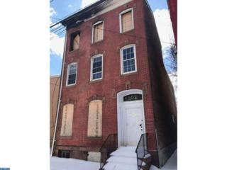 101 Spring Street, Trenton, NJ 08618 (MLS #6946046) :: The Dekanski Home Selling Team