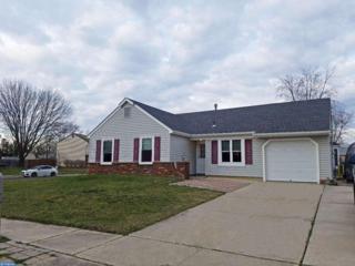 64 Dover Road, Westampton, NJ 08060 (MLS #6946062) :: The Dekanski Home Selling Team