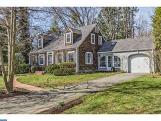 11 Ober Road, Princeton, NJ 08540 (MLS #6946158) :: The Dekanski Home Selling Team