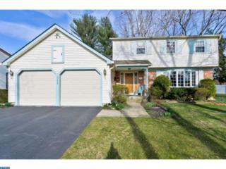313 Roberts Drive, Somerdale, NJ 08083 (MLS #6946293) :: The Dekanski Home Selling Team