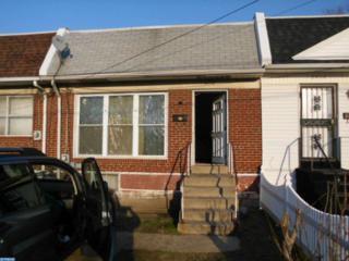 2412 Patton Street, Camden, NJ 08104 (MLS #6946349) :: The Dekanski Home Selling Team