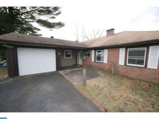 32 Boxwood Lane, Willingboro, NJ 08046 (MLS #6946451) :: The Dekanski Home Selling Team