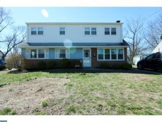 372 Swarthmore Road, Deptford, NJ 08090 (MLS #6946452) :: The Dekanski Home Selling Team