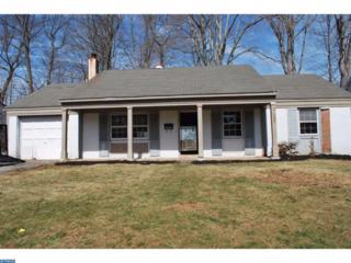 20 Emerald Lane, Willingboro, NJ 08046 (MLS #6946480) :: The Dekanski Home Selling Team