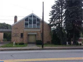 1314 Main Street, Gilberton, PA 17934 (#6946509) :: Ramus Realty Group