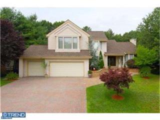 20 Treebark Terrace, Voorhees, NJ 08043 (MLS #6946515) :: The Dekanski Home Selling Team