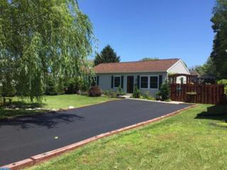 635 Georgetown Road, Wenonah, NJ 08090 (MLS #6946576) :: The Dekanski Home Selling Team